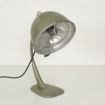 Belmag industrial desk lamp
