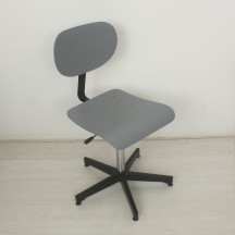 70's working chair / bar stool