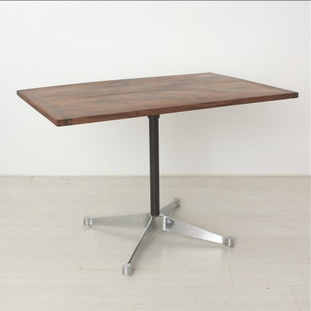 antiker Nussbaum Coffeetable