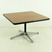 Eames / Vitra original 4 armed couch table