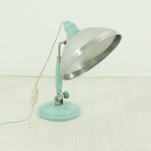 art deco doctor's desk lamp