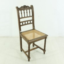 antique chair, ca 1900