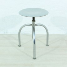 50's vintage working stool