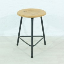 60's vintage working stool