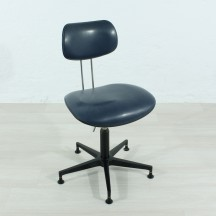 Eiermann bureau / working chair