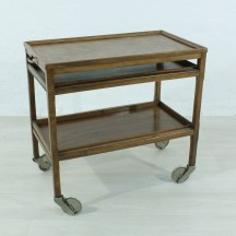 40's serving trolley