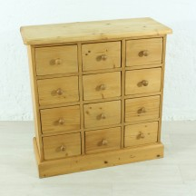 small antique chest of drawer's, ca 1930