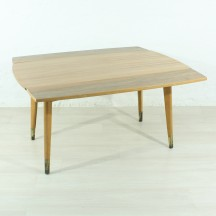 50's extendible table