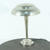 artdeco tabletop lamp, ca 1930