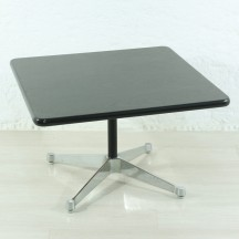 Eames / Vitra original 4 Stern Couch table