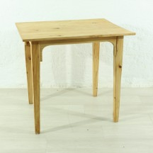small 20's side table / desk