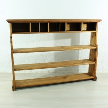 antique shelf, ca 1900