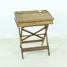 antique children's desk, ca 1900