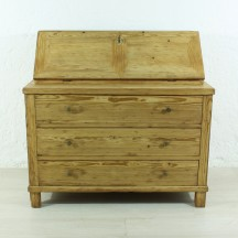 antique bureau, ca 1840