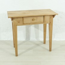 20s beech table
