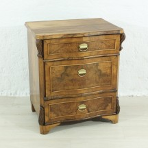 antique commode, ca 1870