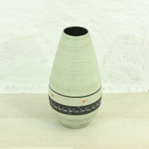 floor vase model 455/40 for Übelacker