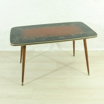 mid-century couchtable, ca 1950