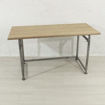work table / desk, ca 1900