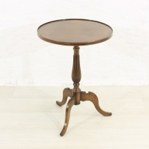 antique side table, ca 1920