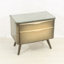 night stand, ca 1960s