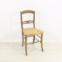 antique farmers chair, ca 1880