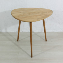 1950s mid-century side table
